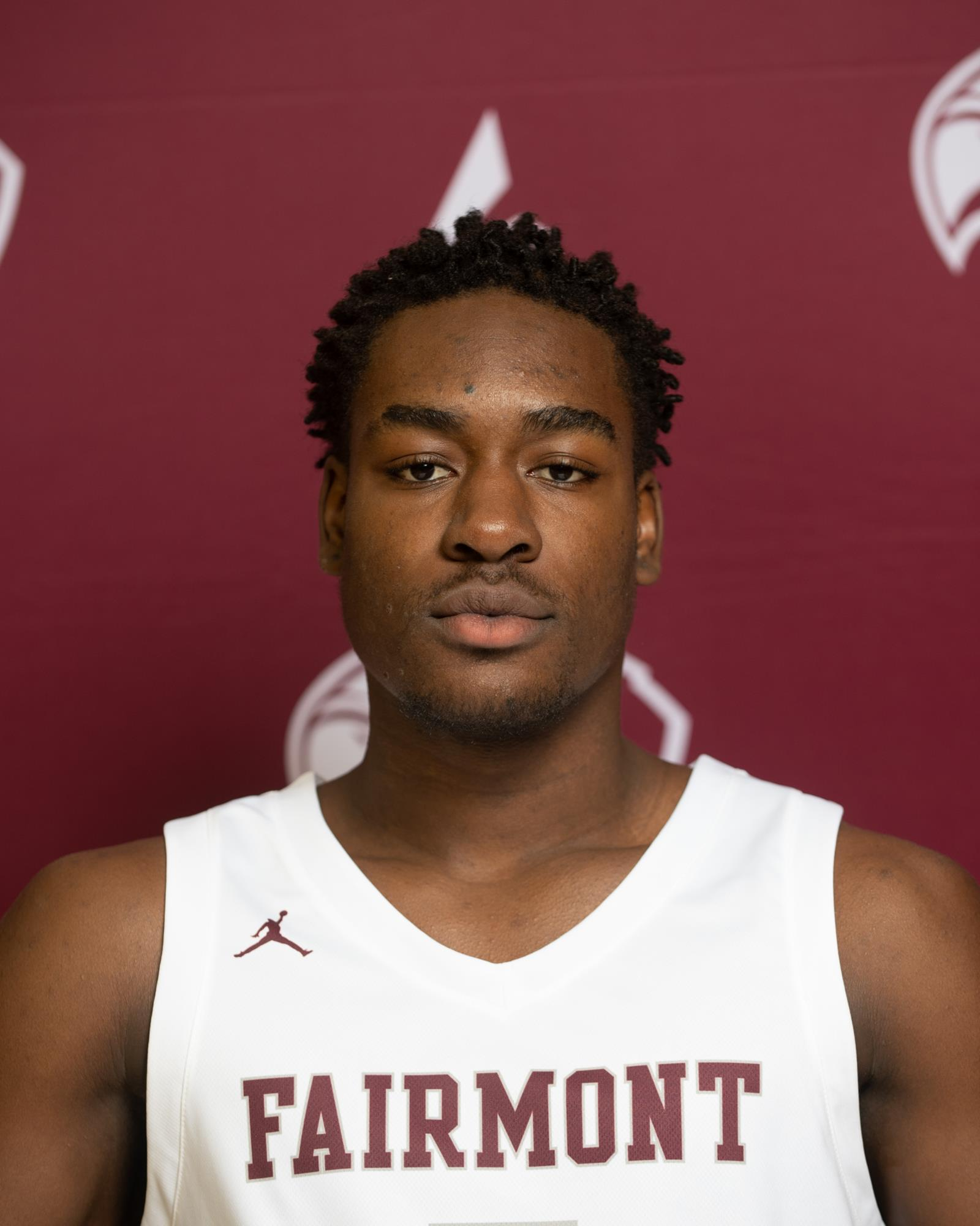 Jarrett Cox 2019 20 Men S Basketball Fairmont State